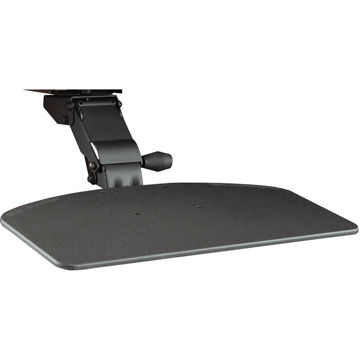 Bush Business Furniture Articulating Keyboard Shelf