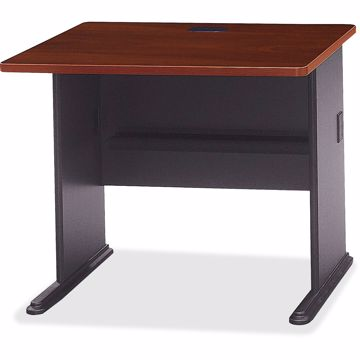 Bush Business Furniture Series A 36W Desk