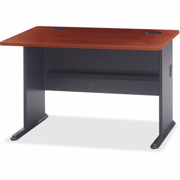 Bush Business Furniture Series A 48W Desk
