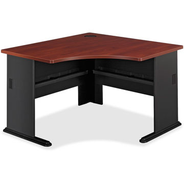 Bush Business Furniture Series A 48W Corner Desk