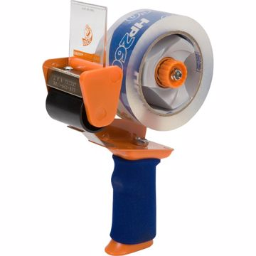 Duck Brand Bladesafe Antimicrobial Tape Gun with Tape