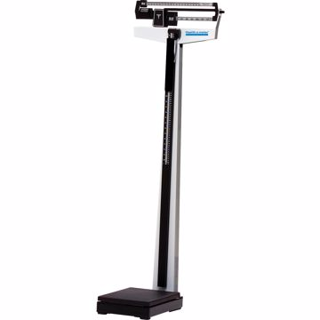 Health o Meter Dual-Reading Beam Scale