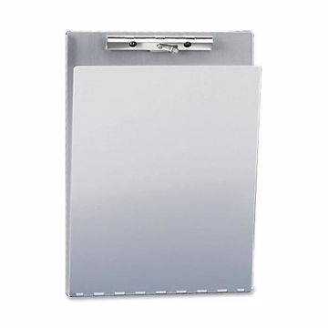 Saunders Aluminum Clipboard with Writing Plate