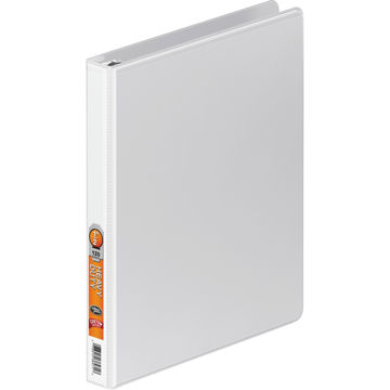 Acco 363 Heavy-duty Round Ring Binders