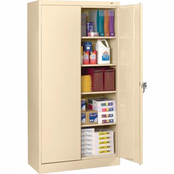 Tennsco 7224 Standard Storage Cabinet
