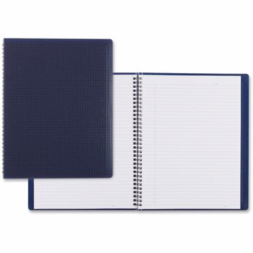 Blueline Duraflex Notebook - Letter