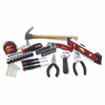 Great Neck 48-piece Multipurpose Tool Set