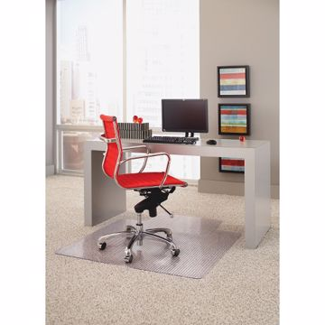 ES Robbins Dimensions TM Lipped Linear Chairmat