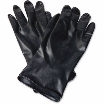 Honeywell 11 Unsupported Butyl Gloves