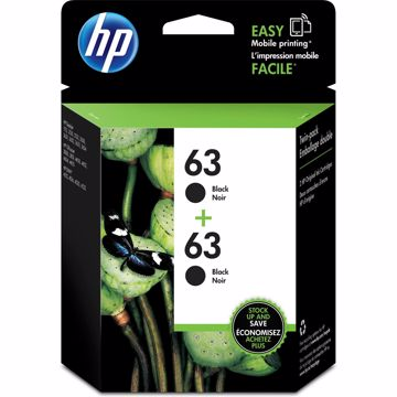 HP 63 Original Ink Cartridge