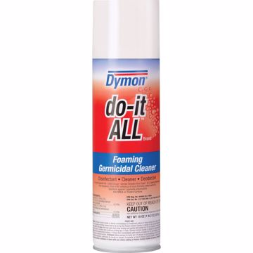 Dymon Do-It-All Foaming Germicidal Cleaner
