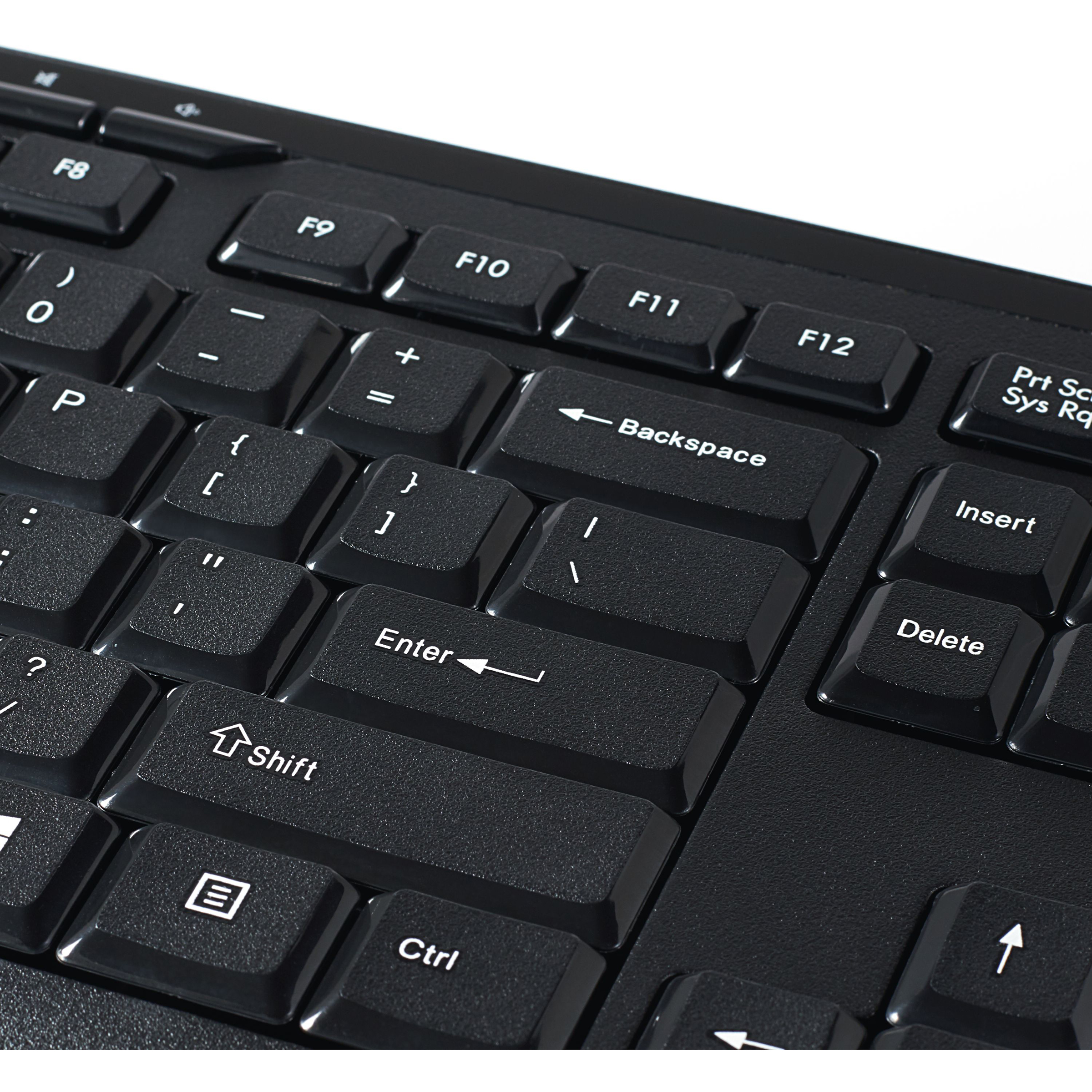 triplenet pricing verbatim silent wireless mouse and keyboard black. Black Bedroom Furniture Sets. Home Design Ideas