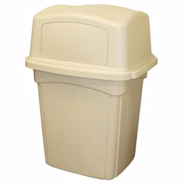 Continental Colossus IndoorOutdoor Receptacles
