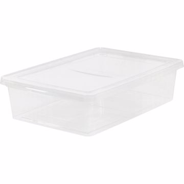 I.R.I.S. 28-quart Storage Box
