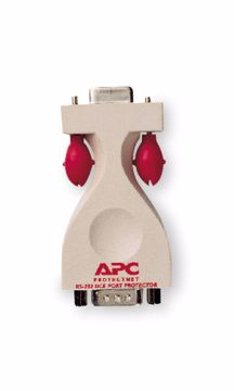 APC 9 PIN SERIAL PROTECTOR FR D wire connector