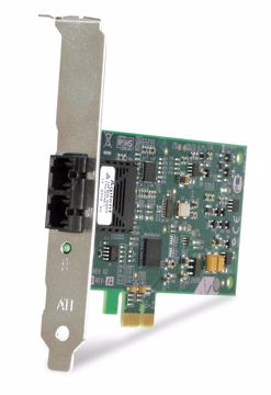 Allied Telesis AT-2711FXSC networking card