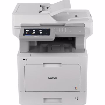 Brother Business Color Laser All-in-One MFC-L9570CDW - Duplex Printing - Wireless LAN