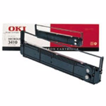OKI 09002308 printer ribbon