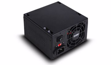 Acteck R-500 500W Black power supply unit