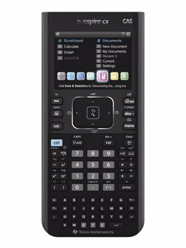 Texas Instruments TI-NSPIRE CAS CX