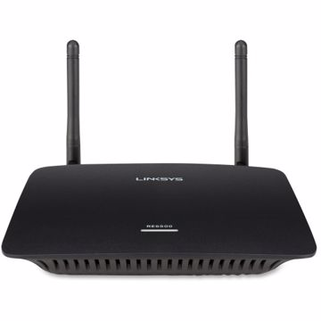 Linksys AC1200 Dual-Band Wireless Range Extender