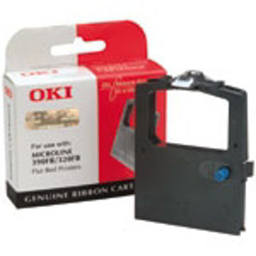 OKI 09002310 printer ribbon