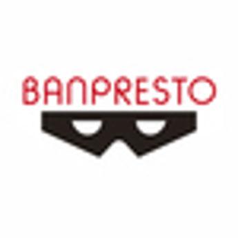 Picture for manufacturer BANPRESTO