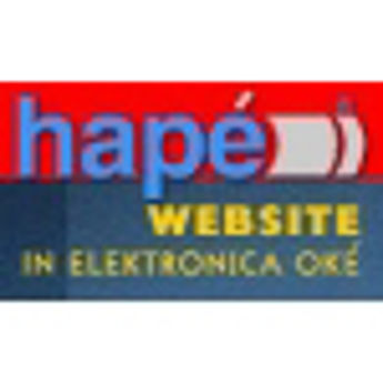 Picture for manufacturer Hape