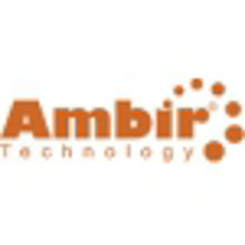 Picture for manufacturer AMBIR